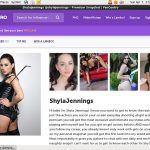 Create Shyla Jennings Account