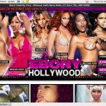 Ebonyhollywood.com Daily Accounts