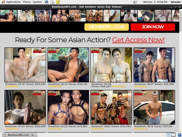 Free Account For Realasianbfs