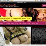 Club Lisa Daniels Subscribe