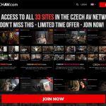 Czech AV Full Site