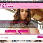 Account On Bella Brewer