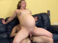 Banging Pregnant Members Discount s1